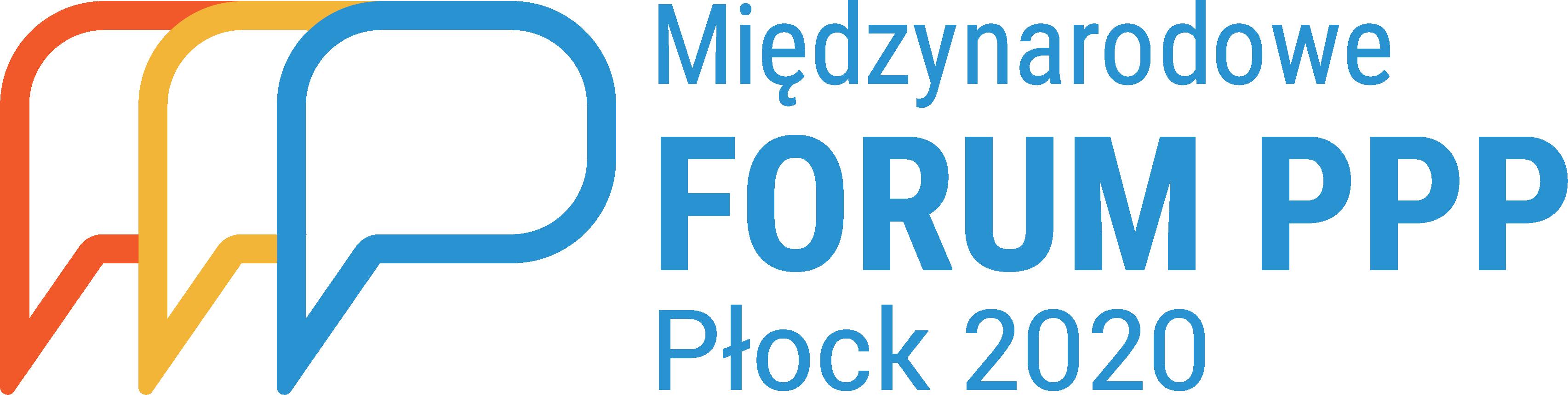 Międzynarodowe Forum PPP Płock 2020