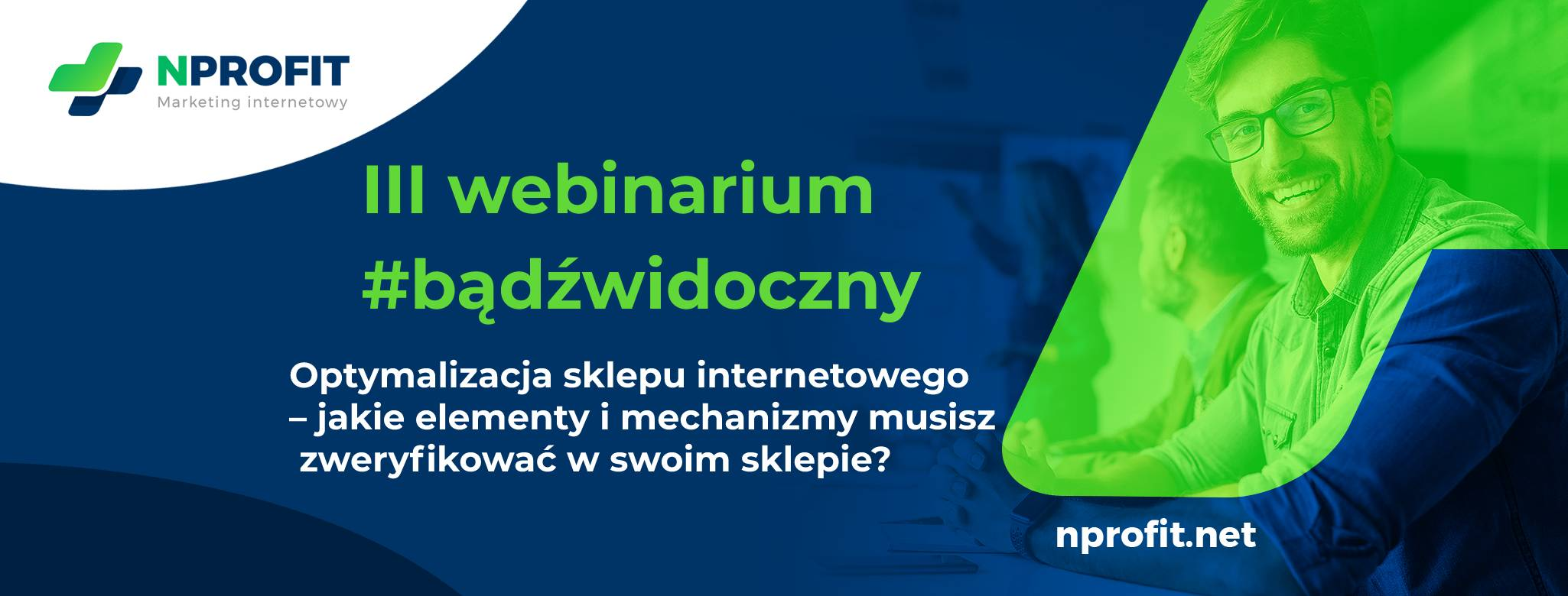 Webinar #bądźwidoczny